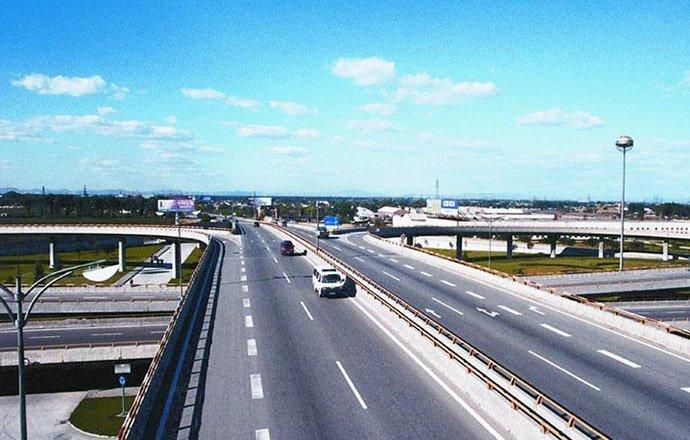 保津高速公路工程