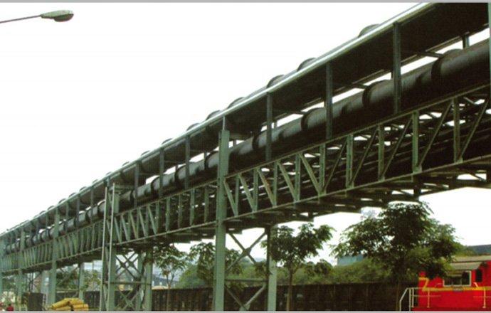 天津市城市煤气管网工程