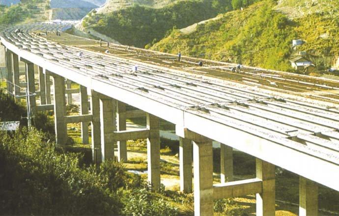 六武高速公路工程